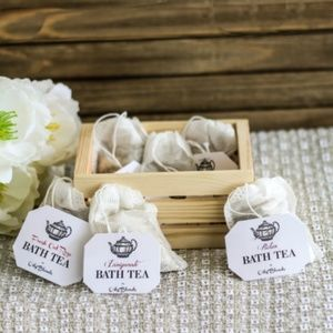 Other - Scented Bath Teas
